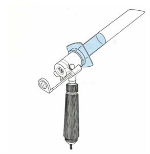 Immagine di 23852 Anoscopio monouso