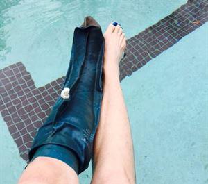 Immagine di 38667 Protezioni impermeabili gambe