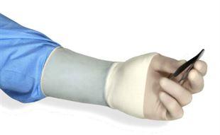 Immagine per la categoria Guanti chirurgici monouso Triumph (senza polvere)