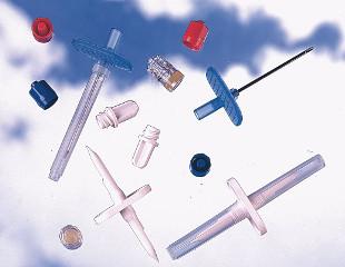 Immagine per la categoria Materiale sanitario vario