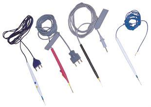 Immagine per la categoria Elettrochirurgia ed accessori per ECG