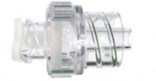 Immagine per la categoria Sistema chiuso per accesso senz'ago tipo Split Septum Q-Syte