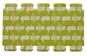 Immagine di 28038 Elelettrodi monouso pregellati per elettrocardiografia